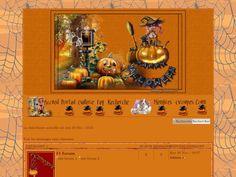 Thème pour Halloween 2015 sur Hitskin