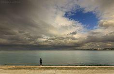 Olhares.com Fotografia | �Filipe Correia | A grandeza do ser
