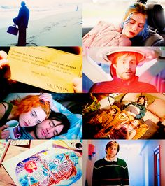 How happy is the blameless vestal's lot!  The world forgetting, by the world forgot  Eternal sunshine of the spotless mind!  Each prayer accepted, and each wish resigned.