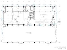 Lacaton & Vassal Architectes, Philippe Ruault · FRAC - Nord Pas-de-Calais. Dunkerque, France