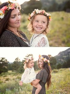 boho family photo, mom and daughter, boho, estes park, colorado, denver, travel photographer, Ashley Heppermann Photography, #coloradophotographer, #familyphotographer, #travelphotographer