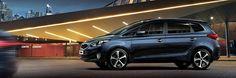 Der neue Kia Carens Kia Carens, Kia Motors, Cars And Motorcycles, Philippines, Catalog, Vehicles, Design, Behance, 3d