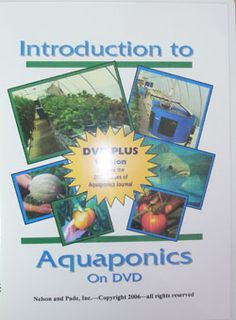 Another great Aquaponics info site