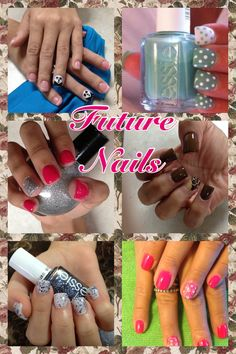 Siganos on facebook... Future Nails ❤❤y dale like ;)