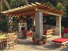 Backyard Ideas On A Budget | The terrific photo above, is part of Backyard Design Ideas on a Budget ...