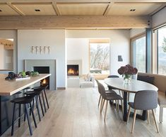 Colorado Homes amp; Lifestyles auf It s here! Our 2019 FABULOUS List has arrived, celebrating CH amp;Ls masters of architecture, building, design and landscape. We choose our Decor, House Design, House, Home, Colorado Homes, Custom Homes, House Interior, Contemporary House, Interior Design