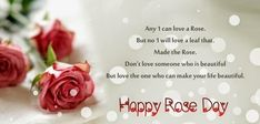 Happy Rose Day 2017 Wishes HD Wallpapers Pictures #proposeday    #valentinesday