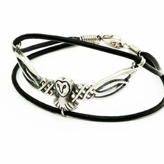 Celtic Owl Bracelet in Sterling Silver by CelticEternity on Etsy, $40.00 - Doesn't this remind you of the owl from Labyrinth?