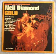 Neil Diamond Gold recorded live at Troubador by ReclaimYouth
