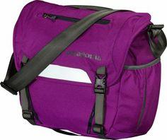14531a5c0f Patagonia Mini Mass Messenger Bag Ikat Purple - via eBags.com! Patagonia  Outdoor
