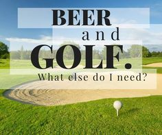 Couldn't have said it better myself! I Rock Bottom Golf #rockbottomgolf