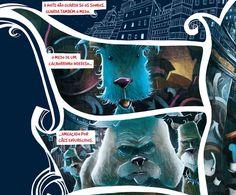 Louco – Fuga: veja as primeiras imagens da próxima Graphic MSP http://www.universohq.com/noticias/louco-fuga-veja-as-primeiras-imagens-da-graphic-msp/