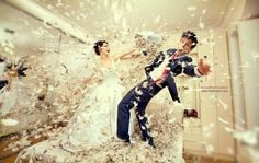 Check Out 25 Unique Wedding Photography Ideas. Weddings are a special time for brides and grooms before marriage. It's a ceremony of love of the two people, as well as their family and friends.