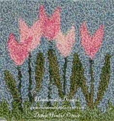 Handmaiden Designs - Original Quilt patterns, Stitchery Patterns and Gifts