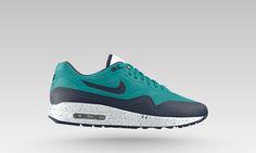 Nike Air Max Lunar iD