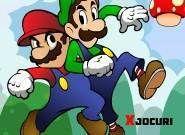 Slot Online, Super Mario, Fictional Characters, Fantasy Characters