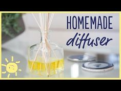 Natural, non-toxic secrets to make your home smell good no matter when you get v. Natural, non-toxic secrets to make your home smell good no matter when you get visitors! Easy essential oil tricks, stovetop potpourri and the best. Diy Room Fragrance, Homemade Reed Diffuser, Diffuser Diy, Whats Up Moms, Room Scents, Homemade Essential Oils, Aroma Beads, House Smells, Smell Good