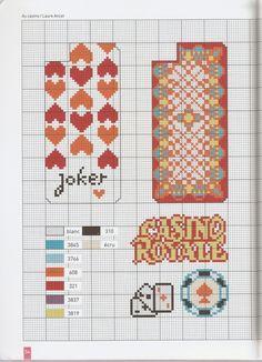 Gallery.ru / Фото #1 - Mini motifs et personnalisation de smartphones avril 2013 - NINULYKA