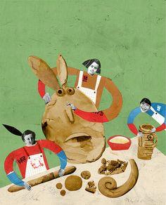 陶器玩家 by 達姆 | chiachi