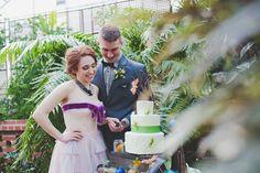 Whimsical Garden Wedding Ideas