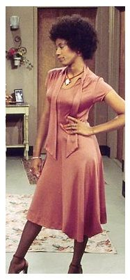 Thelma from Good Times (Bern Nadette Stanis) Vintage Black Glamour, Vintage Beauty, Black Girls Rock, Black Girl Magic, My Black Is Beautiful, Beautiful People, Afro, Black Actresses, Black Celebrities