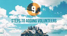 Volunteers in 9 Easy Steps: Children's ministry recruitingOrganized Kidmin Teacher Recruitment, Kids Church, Church Ideas, Volunteers, Middle School, Leadership, Encouragement, Kids Ministry, Ministry Ideas