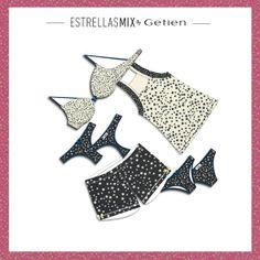 #Getien Estrellas #Mix