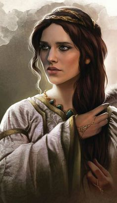 Lady Melissa Blackwood, nicknamed Missy, was a member of House Blackwood during the reign of Aegon IV Targaryen. She was the sixth…