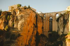 Travel to Andalusia :: Ronda by Hello Twiggs