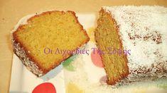 Pastry Cake, Cornbread, Vanilla Cake, Cake Recipes, Vegan, Cooking, Ethnic Recipes, Desserts, Food
