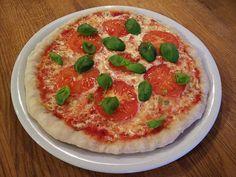 Der beste Pizzateig, ein tolles Rezept aus der Kategorie Pizza. Bewertungen: 994. Durchschnitt: Ø 4,8.