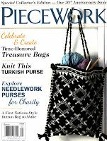 2013 issue Speaking of the September/October issue of Piecework Magazine, readers interested in the history . Knitting Books, Free Knitting, Baby Knitting, Knitting Patterns, Crochet Books, Knitting Magazine, Crochet Magazine, Free Text, Bead Crochet