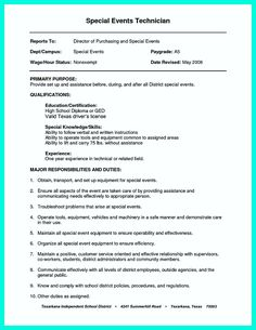 Sample Resume Simple Amusing Awesome Simple Construction Superintendent Resume Example To Get .