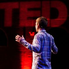 5 Secrets of Public Speaking From the Best TED Presenters < one big idea; it's not about you... #presentation...