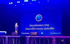StockRadars expands its stock analysis app in Asia and begins to offer live trading #news #tech #world