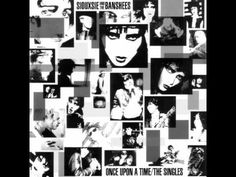 Siouxsie and The Banshees - Love in a void