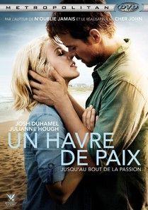 """Affiche """"Un havre de paix"""" (2013)"""