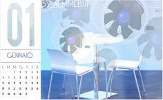 Nuovo calendario desktop di gennaio  giocato sui toni ice,  da brivido...   scaricalo da slideshare > http://www.slideshare.net/aemmebistanzacreativi/calendario-desktop-gennaio-2014