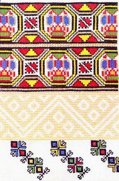 FolkCostume и вышивки: Костюм и вышивки Буковины, Украины, часть 1 morshchanka