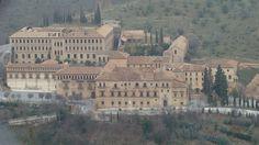 Granada Abadía del Sacromonte