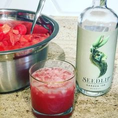 Seedlip Non-Alcoholic Spirit, Garden 108 Easter Gifts For Kids, Easter Gift Baskets, Copper Still, Cocktail Mixers, Kitchen Shop, Easter Traditions, Easter Dinner, Non Alcoholic Drinks, Williams Sonoma