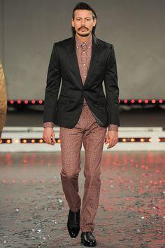 Rake   Fall 2014 Menswear Collection   Style.com