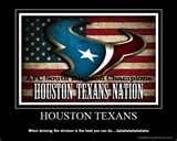 Texans Nation!!