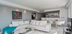 CARPI APARTMENT | Enjoy the luxury and comfort of this sensational 150 m² 3-bedroom, 3-bathroom apartment. #ibizaluxury #ibiza #ilx