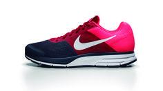 info for b1067 12451 Nike Air Pegasus+ 30 BlackAtomic RedPink My running shoes. Ive ran in  pegasus for years.