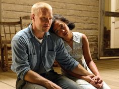 There's a new featurette for of Loving, the upcoming period drama movie written and directed by Jeff Nichols and starring Joel Edgerton and Ruth Negga: Joel Edgerton, Lady Macbeth, James Baldwin, Naya Rivera, Glee, Barack Obama, Jeff Nichols, Donald Trump, Romantic Movies