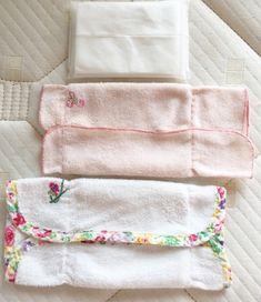 ハンカチタオルティッシュカバーの作り方 手順|1|ソーイング|編み物・手芸・ソーイング|ハンドメイド、手作り作品の作り方ならアトリエ