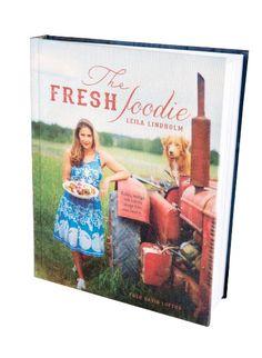 """The Fresh Foodie"" Vill så gärna haa!!!"
