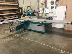 2006 Martin T74 Sliding Panel Saw $21,000.00 #machineryassociates #saw #panelsaw #machineryforsale #used #usedmachine #usedmachinery #woodworking #woodworkingmachinery #machinery #machining