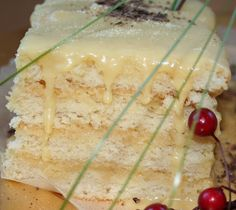 Gâteau sublime à l'érable Bon Dessert, Dessert Buffet, Easy Desserts, Dessert Recipes, Cupcake Cakes, Cupcakes, Biscuits, Sweet Tooth, Easy Meals
